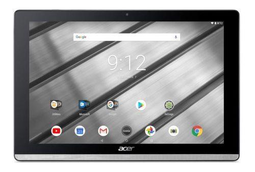 Acer Iconia One 10 Metal B3-A50 strieborný