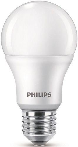 LED Philips žiarovka, 9W, E27, teplá biela