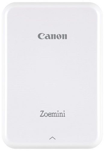 Canon Zoemini biela