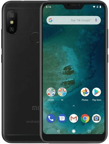 Xiaomi Mi A2 Lite 32 GB čierny