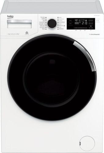 BEKO WTV8744CSXWST, biela práčka plnená spredu