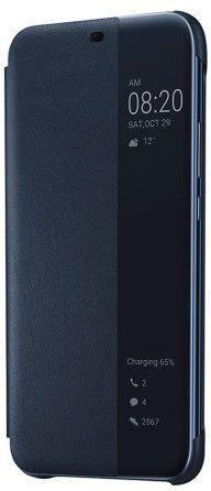 Huawei View Cover puzdro pre Huawei Mate 20 Lite, modré
