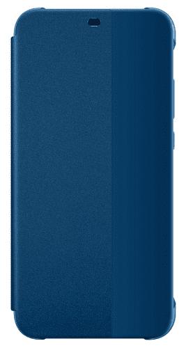 Huawei Smart puzdro pre Huawei P20 Lite, modrá