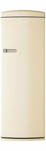 Candy CVRO 6174W, biela jednodverová chladnička