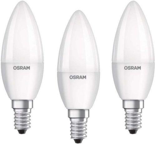 OSRAM CL B 5,7W/827 E14 LED žiarovka