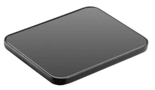 TrueCam držiak s 3M nálepkou pre TrueCam A4/A5/A7, čierny