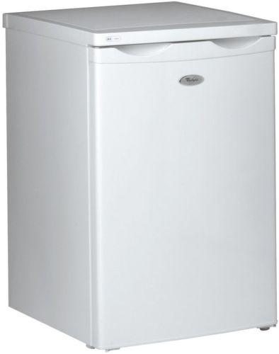 WHIRLPOOL ARC 104 1, biela jednodverová chladnička