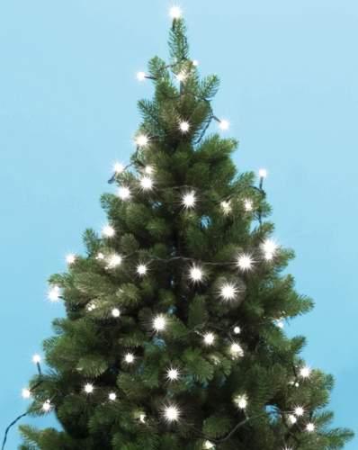 Somogyi KII 200/WH LED Vianočné osvetlenie