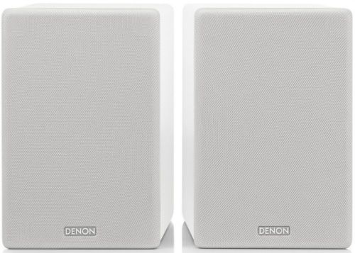 Denon SC-N10 WHI