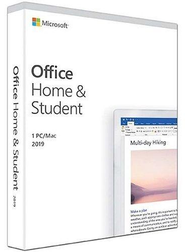 Microsoft Office 2019 Home & Student EN