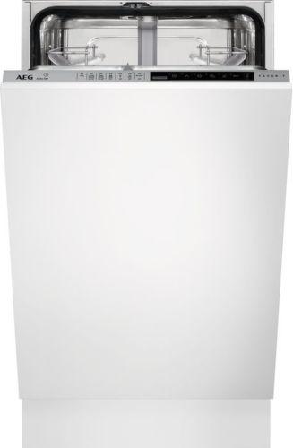 AEG FSE83400P, vstavaná umývačka riadu