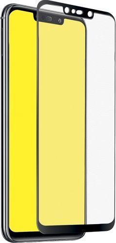 SBS ochranné sklo pre Huawei Mate 20 Lite, čierna