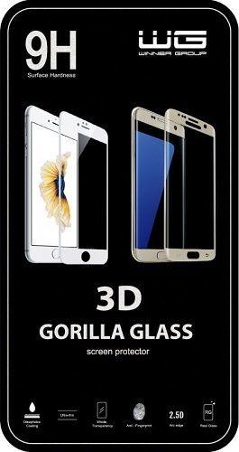 Winner ochranné tvrdené sklo iPhone Xs Max 3D