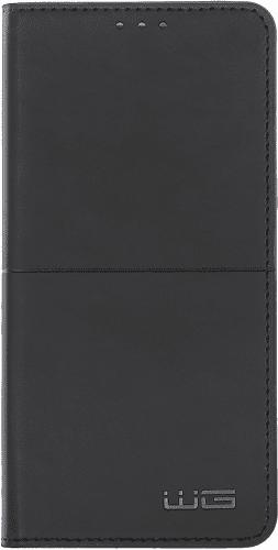 Winner knižkové puzdro pre Xiaomi Mi A2, čierne