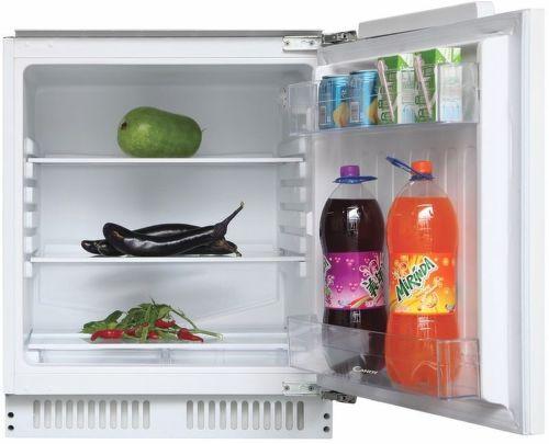 Candy CRU 160 NE, biela jednodverová chladnička