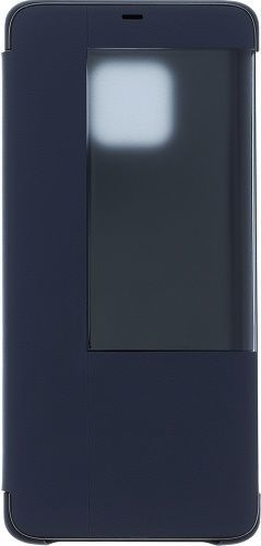 Huawei Smart View knižkové puzdro pre Huawei Mate 20 Pro, modrá