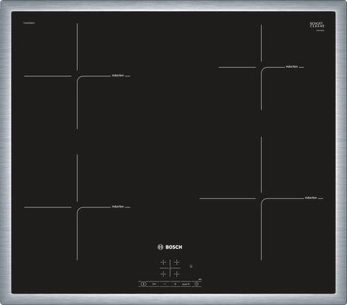 Bosch PUE645BB1E - indukčná varná doska