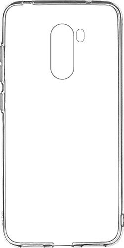 Winner TPU puzdro pre Xiaomi Pocophone F1, transparentné