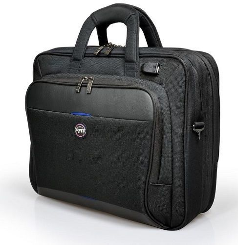 "Port Design Chicago Evo Toploading BFE taška na notebook 13""/15.6"" čierna"