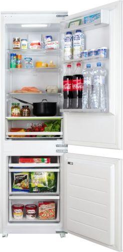 Concept LKV5260, Vstavaná kombinovaná chladnička