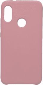 Mobilnet silikónové puzdro pre Xiaomi Note 5, ružová