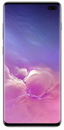 Samsung Galaxy S10 Plus 128 GB čierny