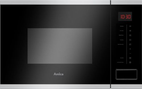 Amica TMI 20 AXX, čierna vstavaná mikrovlnná rúra