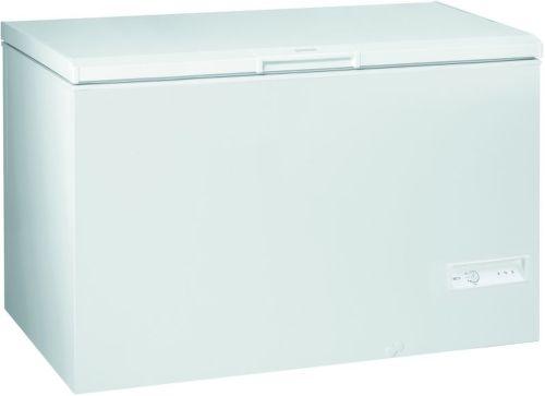 GORENJE FH 401 W, biela truhlicová mraznička