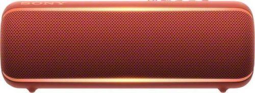 SONY SRSXB22R RED