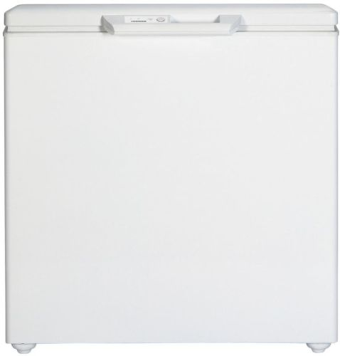 LIEBHERR GT 2632, biela truhlicová mraznička
