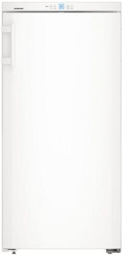 Liebherr K 2630, biela jednodverová chladnička