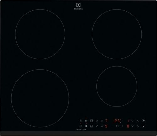 ELECTROLUX CIR60433, čierna indukčná varná doska