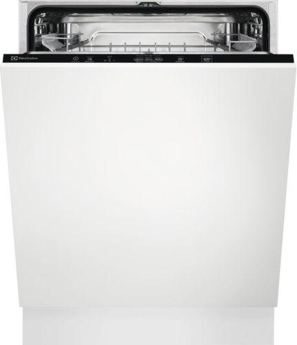 Electrolux 300 AirDry EEA27200L, Vstavaná umývačka riadu