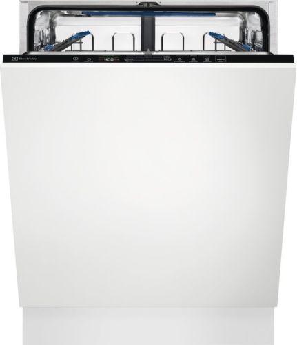 Electrolux 700 PRO GlassCare KEGB7320L, Vstavaná umývačka riadu