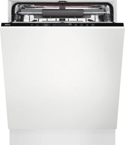 AEG FSE63707P, Vstavaná umývačka riadu