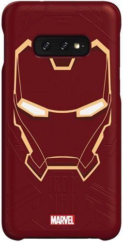 Samsung Marvel puzdro pre Samsung Galaxy S10e, Iron Man