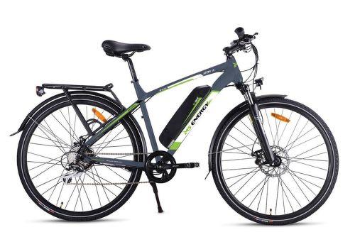 MS ENERGY Atom 1, E-bicykel