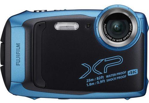 Fujifilm FinePix XP140 modrý