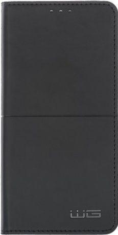 Winner knižkové puzdro pre Samsung Galaxy A70, čierna