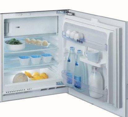 Whirlpool ARG 913/A+, vstavaná jednodverová chladnička