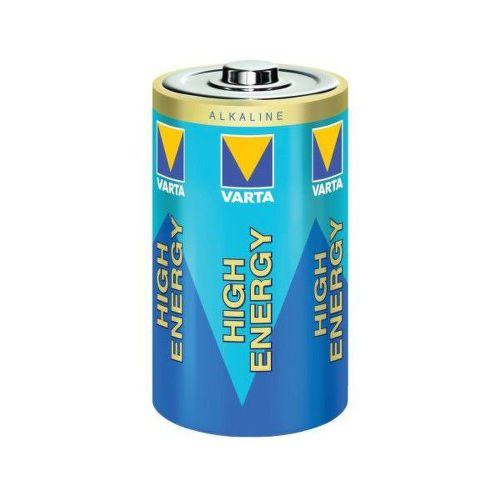 VARTA high energy LR14  4914/2