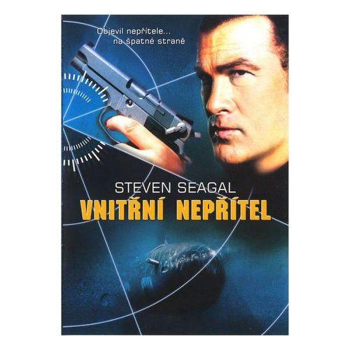DVD F - Vnútorný nepriateľ (pošetka)