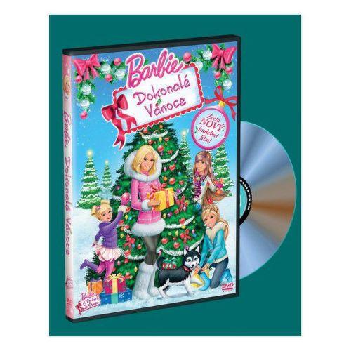 DVD F - Barbie a Dokonalé Vánoce