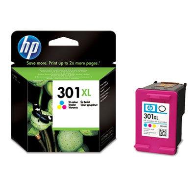 HP CH564EE COLOR náplň No.301XL Blister