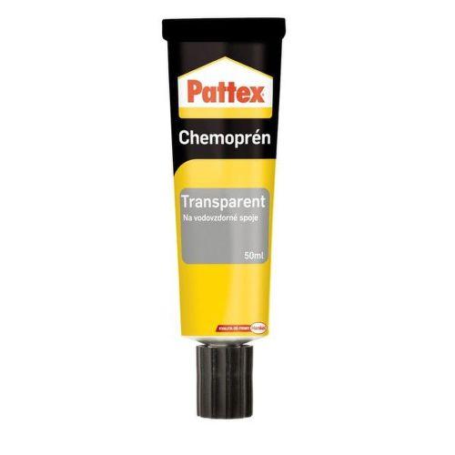 PATTEX Chemoprén Transparent, 50 ml