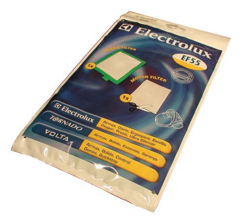 ELECTROLUX EF-55, mikrofilt.+motor.filt.