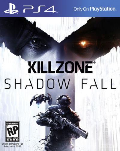 PS4 - Killzone Shadow