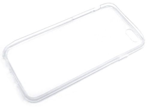 Winner pouzdro TPU ultra thin proi Phone 6 (průhledné)