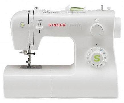 SINGER SMC 2273/00, sijaci stroj