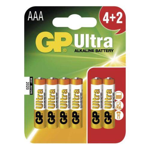 GP 24AU R03 (4ks+2ks) - AAA